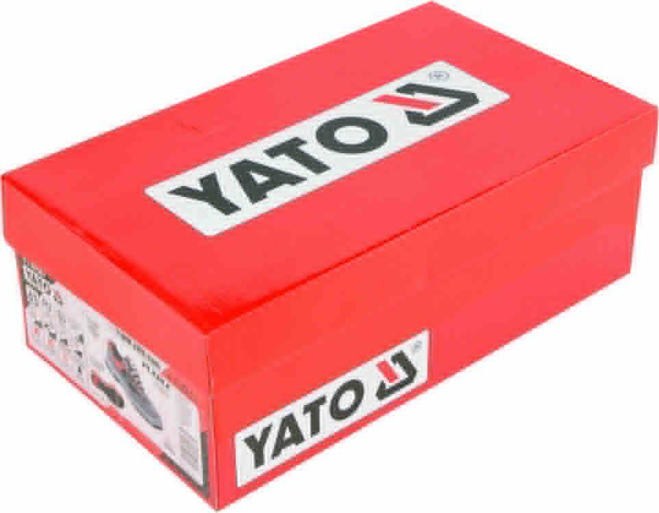 Półbut roboczy PUEBLE S3 rozmiar 40 Yato YT-80584 - ZYSKAJ RABAT 30 ZŁ