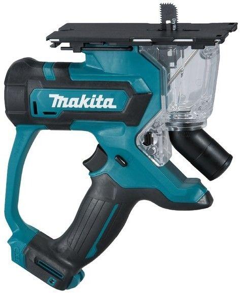 Akumulatorowa wycinarka do płyt K/G Makita SD100DZ 10,8V