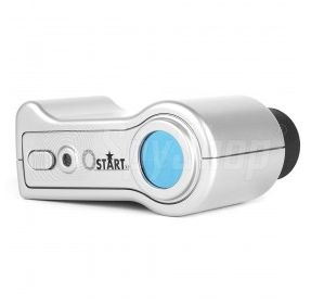 Ręczny wykrywacz laserowy kamer AUMAS S-1 z długim czasem pracy