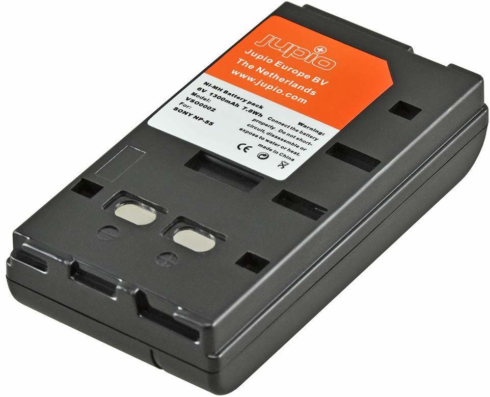 Jupio VSO0002 bateria do kamery Sony NP-55