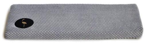 Parapeciak Cleo  szary 50x20cm