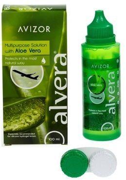 Alvera 100 ml