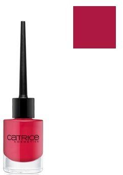 Catrice Cosmetics Zensibility Nail Lacquer Lakier do paznokci C04 Rediant Energy - 15ml Do każdego zamówienia upominek gratis.
