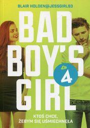 Bad Boys Girl 4 - Ebook.