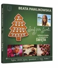 Szczęśliwe garnki Kulinarna książka z przepisami na święta