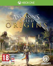 Ubisoft Assassin''S Creed Origins (Xbox One)