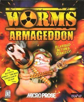 Worms Armageddon - Klucz aktywacyjny Steam Automatyczna wysyłka w ciągu 5 minut 24/7!