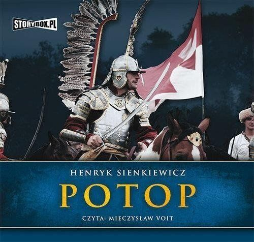 Potop Audiobook - Henryk Sienkiewicz