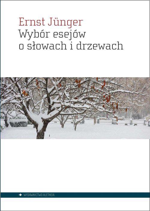 Wybór esejów o słowach i drzewach ZAKŁADKA DO KSIĄŻEK GRATIS DO KAŻDEGO ZAMÓWIENIA