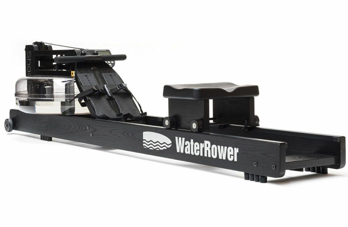 Wioślarz Treningowy Wodny Shadow S4 Jesion WaterRower