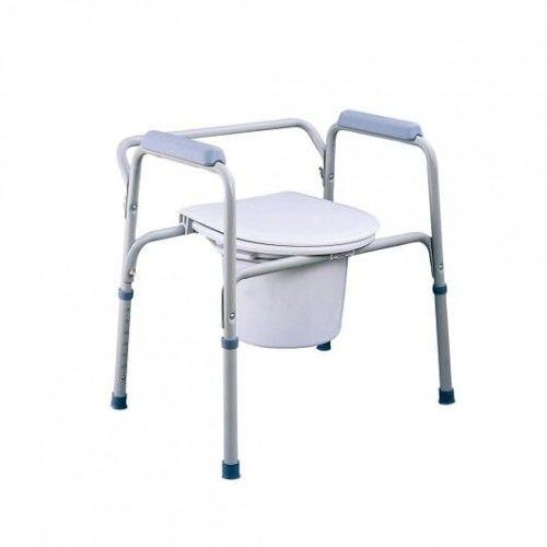 Krzesło toaletowe TGR-R KT-S 668