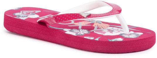 Roxy Japonki ARGL100264 Czerwony