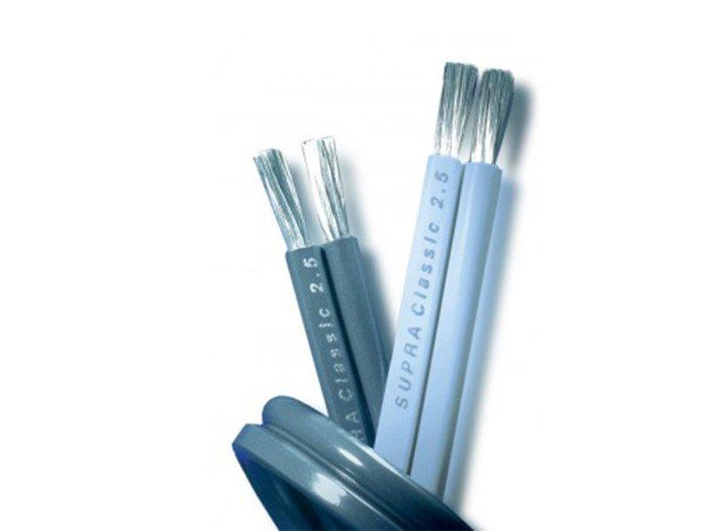 Supra CLASSIC 2.5 - anthracid - (na metry)