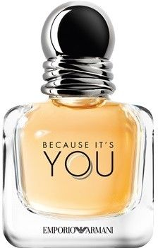 Armani Emporio Because It''s You woda perfumowana dla kobiet 30 ml