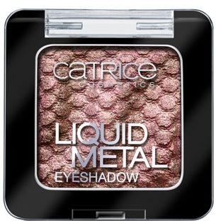 Catrice Cosmetics Liquid Metal Eyeshadow Metaliczny Cień do powiek 020 Gold n'' Roses - 3g Do każdego zamówienia upominek gratis.