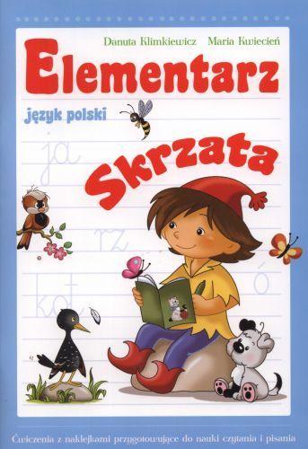 Elementarz Skrzata. Język polski