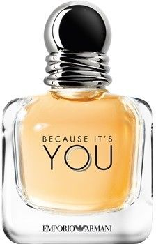 Armani Emporio Because It''s You woda perfumowana dla kobiet 50 ml