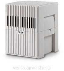 Oczyszczacz powietrza Venta LW 15 z funkcją nawilżania - biały