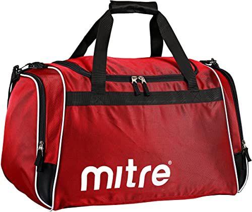 Mitre Torba sportowa Corre - mała, czerwona