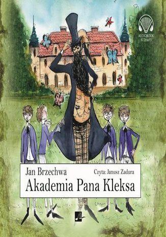 Akademia pana Kleksa - Audiobook.