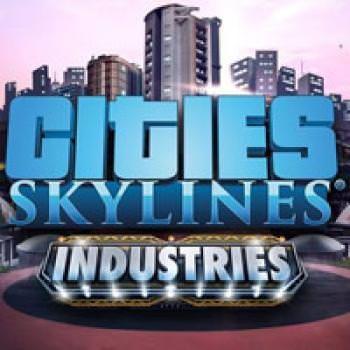 Cities Skylines: Industries - Klucz aktywacyjny Steam Automatyczna wysyłka w ciągu 5 minut 24/7!