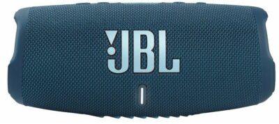 Głośnik Bluetooth JBL Charge 5 Niebieski. > DARMOWA DOSTAWA ODBIÓR W 29 MIN DOGODNE RATY