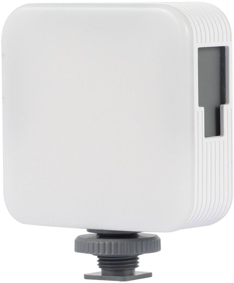 SmallRig 3287 Lampa LED Simorr Video P96 biała