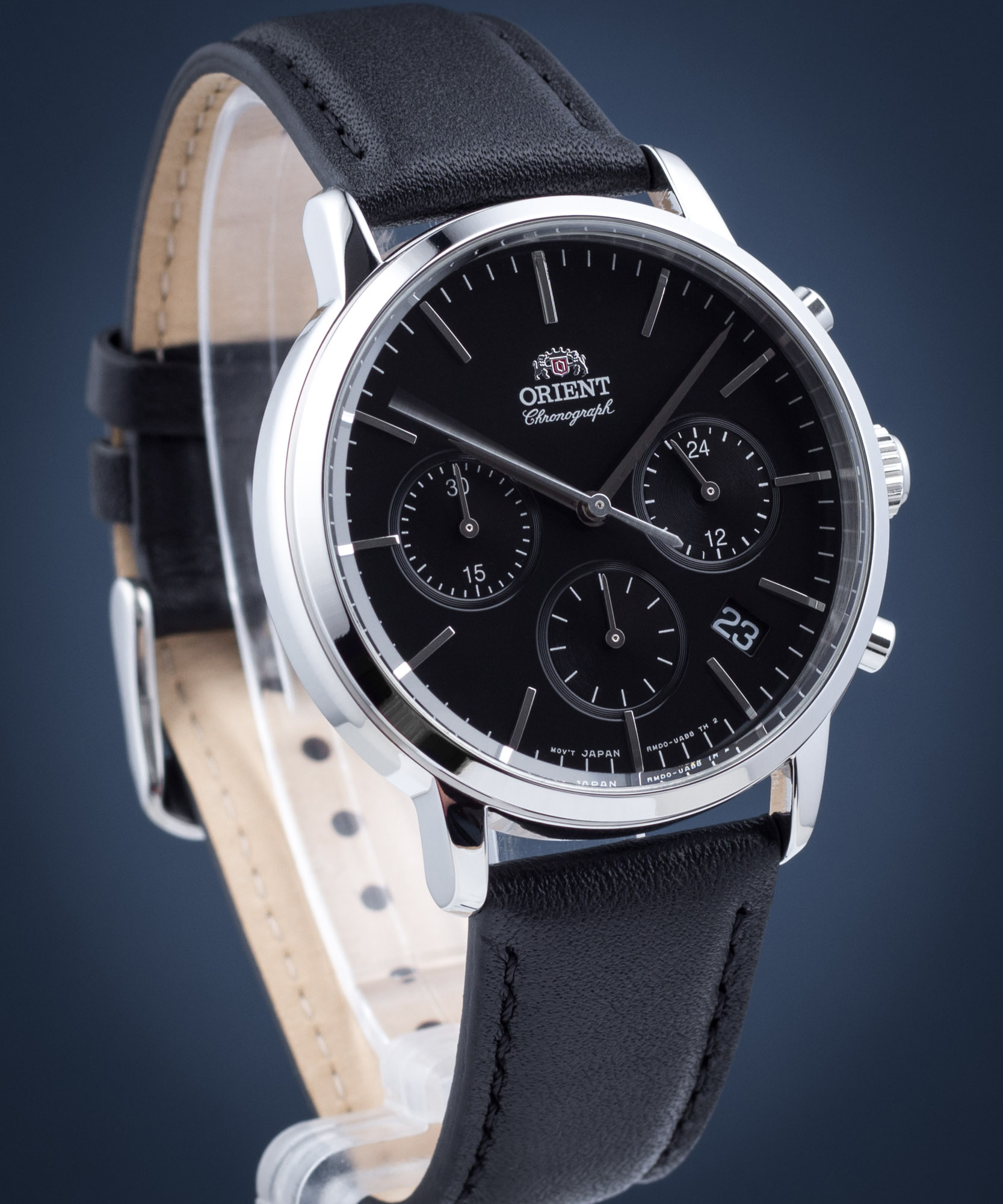 Zegarek męski Orient Contemporary Chronograph