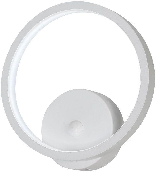 Kinkiet LED Vertigo Biały ML174 - Milagro // Rabaty w koszyku i darmowa dostawa od 299zł !