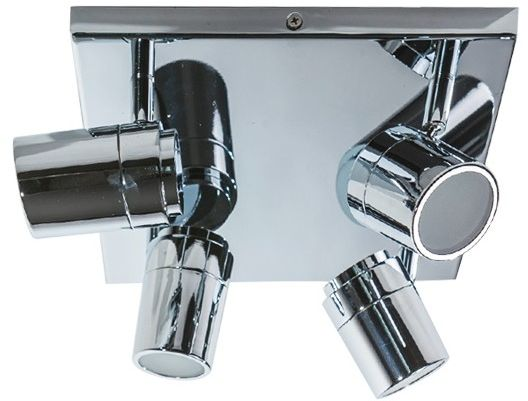 Lampa sufitowa NOEMIE 4 AZ2557 - Azzardo +LED - Zapytaj o kupon rabatowy lub LEDY gratis