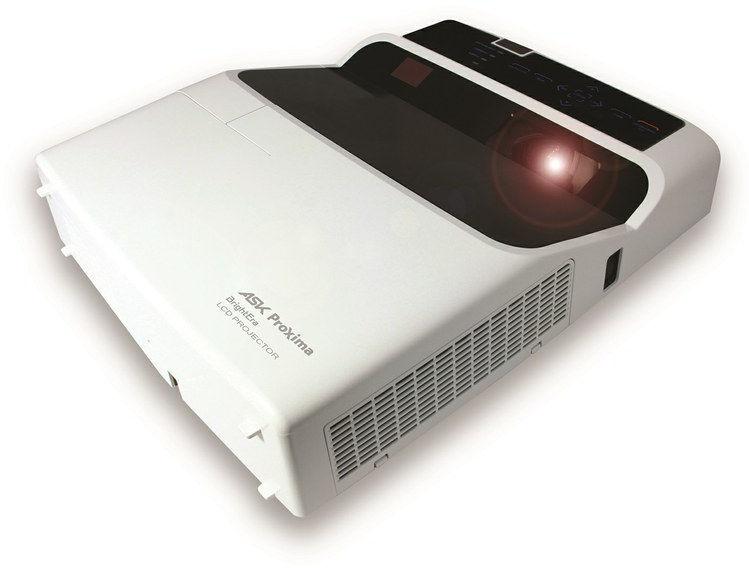 Projektor ASK Proxima US1275 - Projektor archiwalny - dobierzemy najlepszy zamiennik: 71 784 97 60