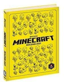 Minecraft. Rocznik 2021