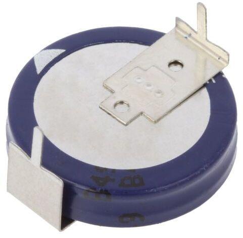 Kondensator elektrolityczny EATON ELECTRIC superkondensator 1,5F 5,5VDC
