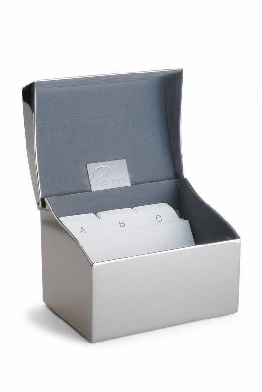 Philippi  pudełko na wizytówki