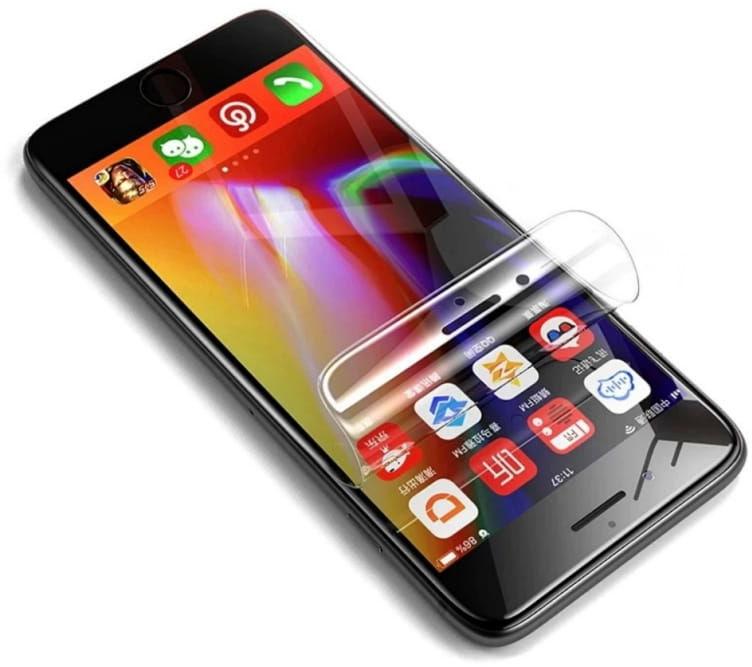 Folia hybrydowa HydroGel do Apple iPhone 7