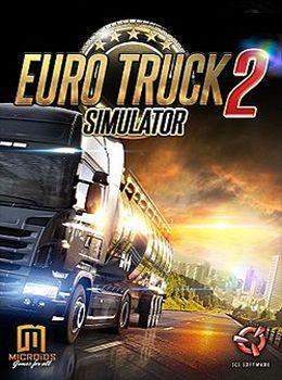 Euro Truck Simulator 2 - Klucz aktywacyjny Steam