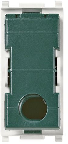 Mechanizm przycisku dzwonkowego 1P NC 10A