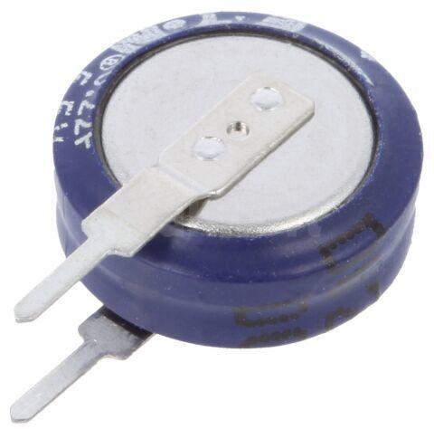Kondensator elektrolityczny EATON ELECTRIC superkondensator 220mF 5,5VDC