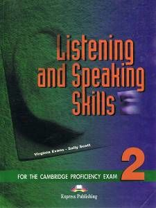 CPE Listening & Speaking Skills 2 Students Book