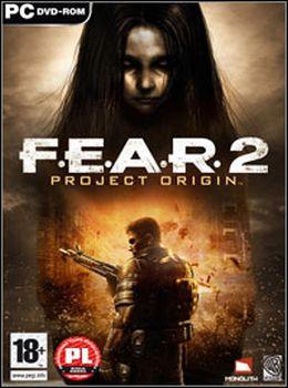 F.E.A.R. 2: Project Origin - Klucz aktywacyjny Steam