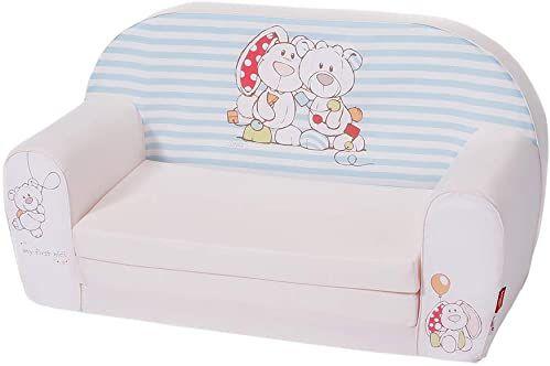 Knorrtoys 80304 - My First NICI - sofa dziecięca