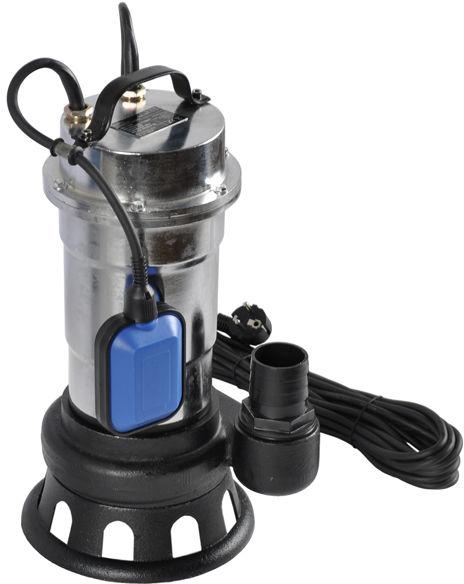 Pompa do szamba wody z rozdrabniaczem 550W pływak