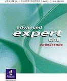 Advanced expert cae- coursebook