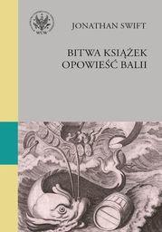 Bitwa książek - Ebook.
