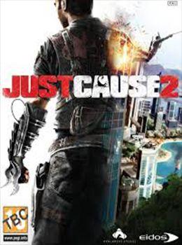 Just Cause 2 - Klucz aktywacyjny Steam Automatyczna wysyłka w ciągu 5 minut 24/7!