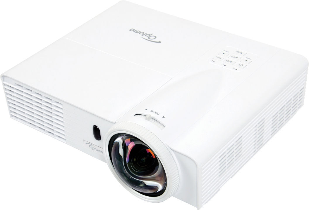 Projektor Optoma W305ST