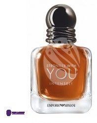 Armani Emporio Stronger With You Intensely woda perfumowana dla mężczyzn 50 ml