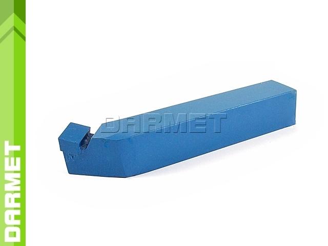 Nóż tokarski wygięty lewy NNZd ISO2, wielkość 2020 S20 (P20), do stali