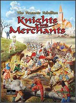 Knights and Merchants - Klucz aktywacyjny Steam Automatyczna wysyłka w ciągu 5 minut 24/7!
