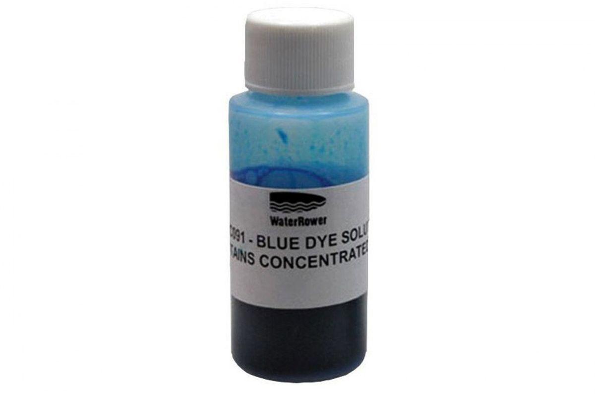 Barwnik wodny do wioślarzy wodnych AW-WR-630 WaterRower niebieski